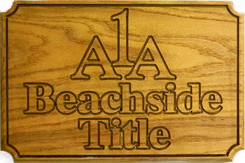 A1A Beachside Title